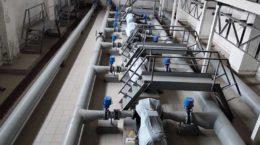 В Жуковском приступили к реконструкции водозаборного узла № 5