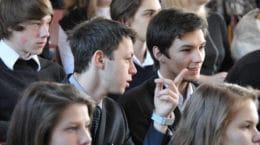 В Жуковском состоится бизнес-форум для старшеклассников «Япредприниматель!»