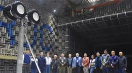 В Жуковском завершились уникальные испытания в рамках совместного российско-китайского проекта