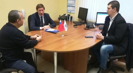 В Жуковском запретят торговлю жевательного табака и конфет с никотином