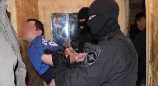С 9 по 18 декабря полицейские в Жуковском проведут операцию «Наркопритон»