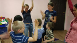 Жуковский проект для детей с аутизмом будет искать финансирование с помощью краудфандинга