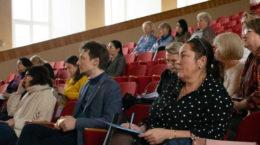 В Жуковском прошли публичные слушания по проекту муниципального бюджета