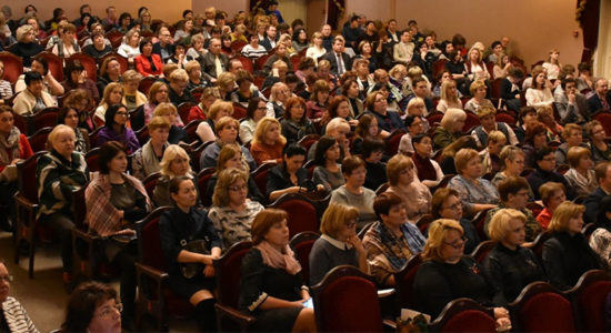 В Жуковском состоялось зональное совещание Всероссийских проверочных работ