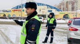 Госавтоинспекторы проведут рейд «Тахограф» в Жуковском с 20 по 26 января
