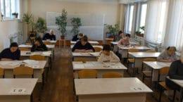 Жуковский присоединился к акции «ЕГЭ для родителей»