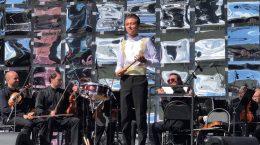 Юный музыкант из Жуковского принял участие в фестивале искусств П.И. Чайковского в Клину