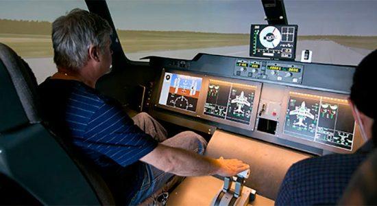 В ЦАГИ создают высокоэффективную комплексную систему управления самолета МС-21