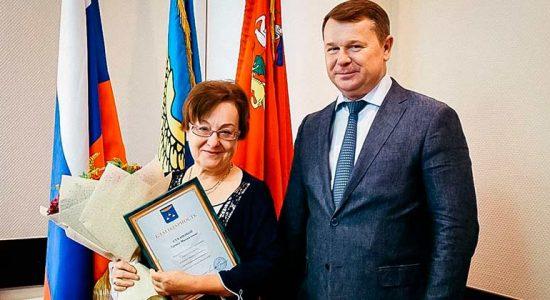 Жуковскому городскому радио исполнилось 60 лет
