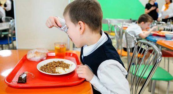 В Жуковском обеспечили горячим питанием более 4 тысяч учеников младших классов
