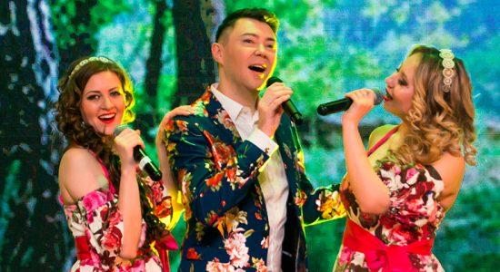 Во Дворце культуры выступит московская поп-фолк группа «Терёха»