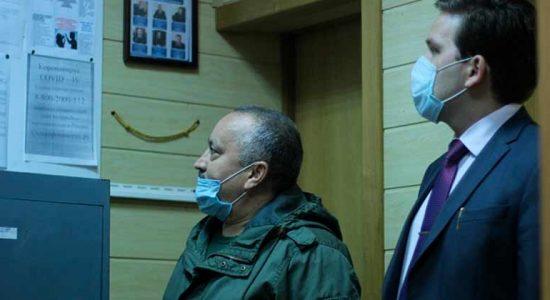 В Жуковском общественники присоединились к акции «Гражданский мониторинг»