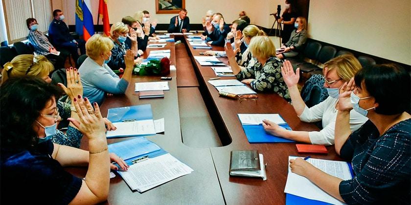 Депутаты утвердили изменения в Генеральном плане Жуковского