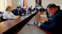 Совет депутатов утвердил новые границы городского округа Жуковский