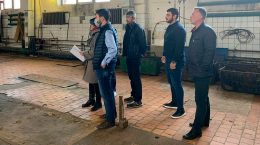 Замминистра объяснил плохое качество воды в Жуковском аварией на линиях Мосэнергосбыта