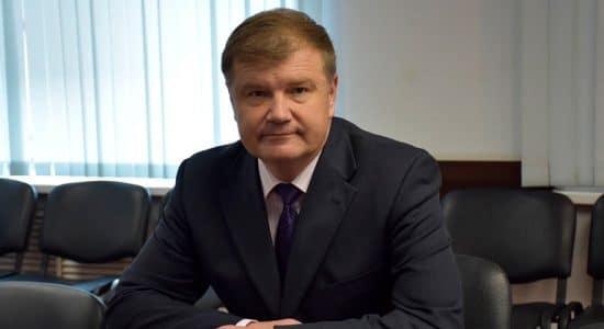 Муниципальное предприятие «Теплоцентраль» временно возглавил Сергей Гридунов