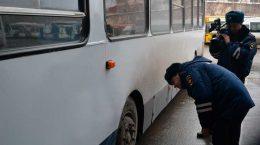 Целевое профилактическое мероприятие «Автобус» продлится до 29 ноября