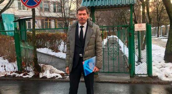 Игорь Марков сообщил об окончании ремонта в детском саду № 32 на Баженова