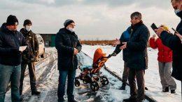 Первый заместитель главы администрации Тембот Кимов провел встречу с многодетными семьями