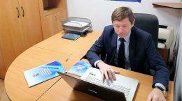 Игорь Марков напомнил предпринимателям об отмене с 2021 года ЕНВД