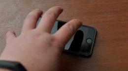 Подозреваемый в краже мобильного телефона задержан в Жуковском