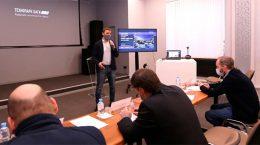 Технопарк ЦАГИ провел конкурс проектов по программе «УМНИК»