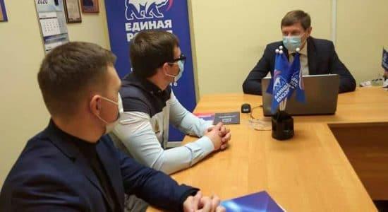 Жуковские волонтеры придут на помощь всем нуждающимся