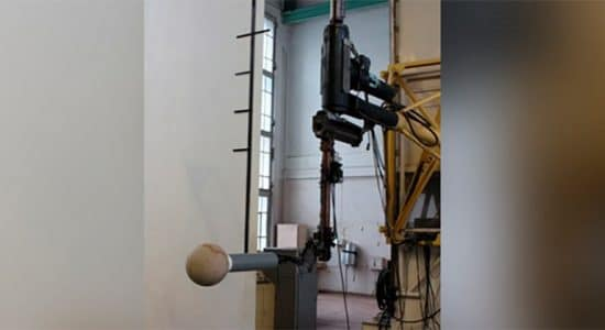 Разработанный в Жуковском приемник воздушных давлений применят на перспективных вертолетах