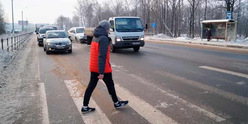 Госавтоинспекторы сообщили о сроках проведения ОПМ «Пешеходный переход»