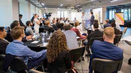 Технопарк ЦАГИ подтвердил статус инновационной площадки Московской области