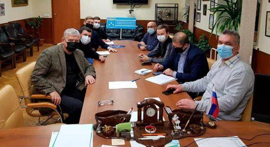В Жуковском обсудят состояние физической культуры за круглым столом
