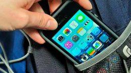 В Жуковском задержан подозреваемый в краже телефона