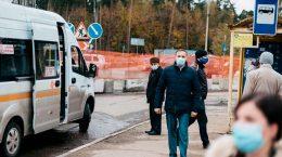 В Жуковском изменится стоимость проезда на коммерческих муниципальных маршрутах