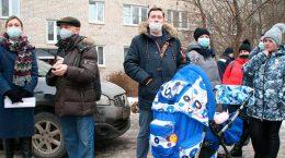 В феврале пройдут собрания жильцов многоквартирных домов на улице Туполева