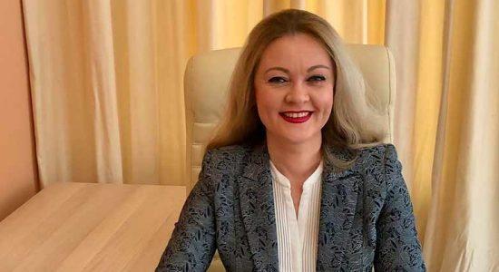 Глава города присудил стипендию директору ЖДШИ № 1, как выдающемуся деятелю культуры и искусства