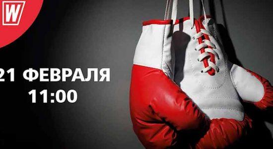 День боевых искусств