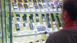 В Жуковском задержан работник салона сотовой связи подозреваемый в присвоении и мошенничестве