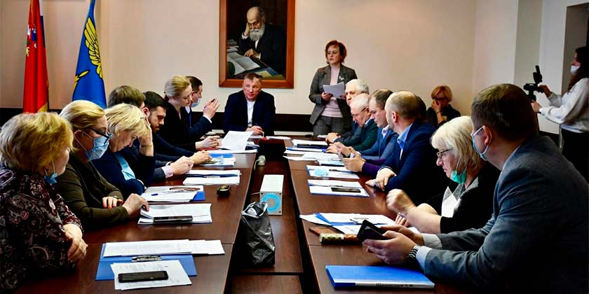 Совет депутатов утвердил изменения бюджета на 2021 год и плановый период на 2022 и 2023 годы