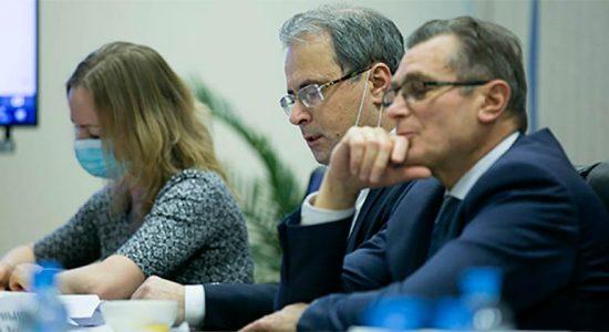 НЦМУ «Сверхзвук» представил результаты работы лабораторий за 2020 год