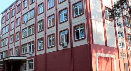 Здание управления пенсионного фонда в Жуковском отремонтируют на 100 млн. рублей