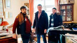 Представители администрации посетили квартиры жителей