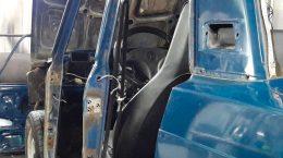 Житель Раменского похищал автомобили в Жуковском на запчасти