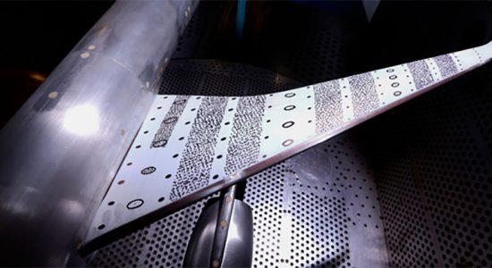 В ЦАГИ прошли исследования модели нового широкофюзеляжного самолета CR929