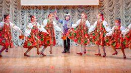 Ансамбль «Юность» стал лауреатом Всероссийского чемпионата по хореографическому искусству