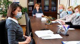В администрации города состоялось заседание комиссии по мобилизации доходов