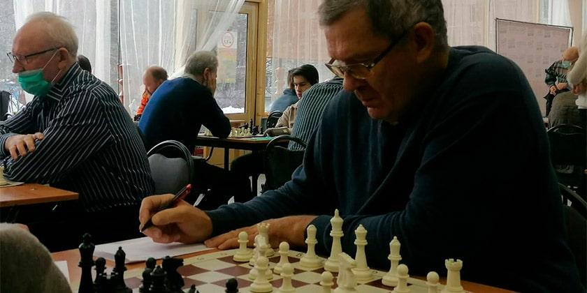 Победителя Кубка главы города по шахматам назовут 25 апреля