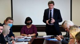Совет депутатов скорректировал коэффициент, применяемый при расчете арендной платы за землю