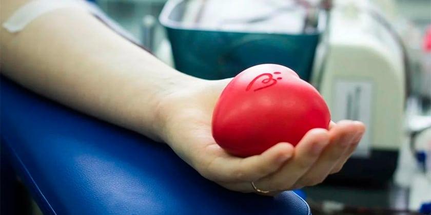 В Жуковском пройдет акция по безвозмездному забору крови доноров