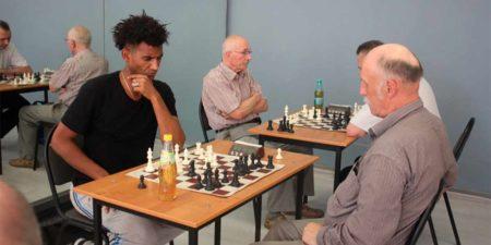 Названы победители городского турнира по шахматам, посвященного Дню воздушного флота России
