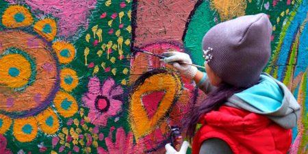Галерея «5 Дом» приглашает на выставку Центра детского творчества